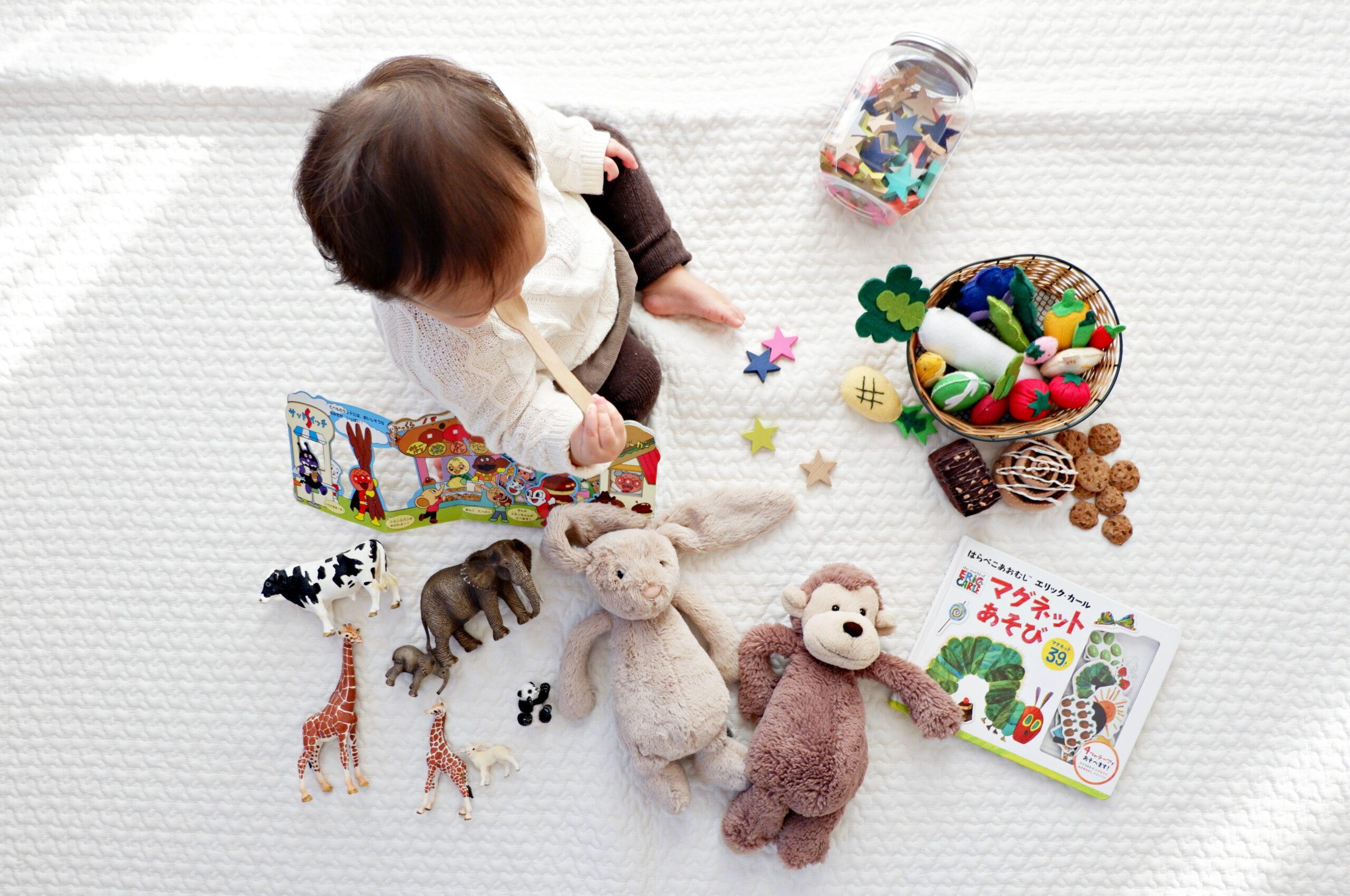 Opstart dagbehandeling baby-peuter UKJA